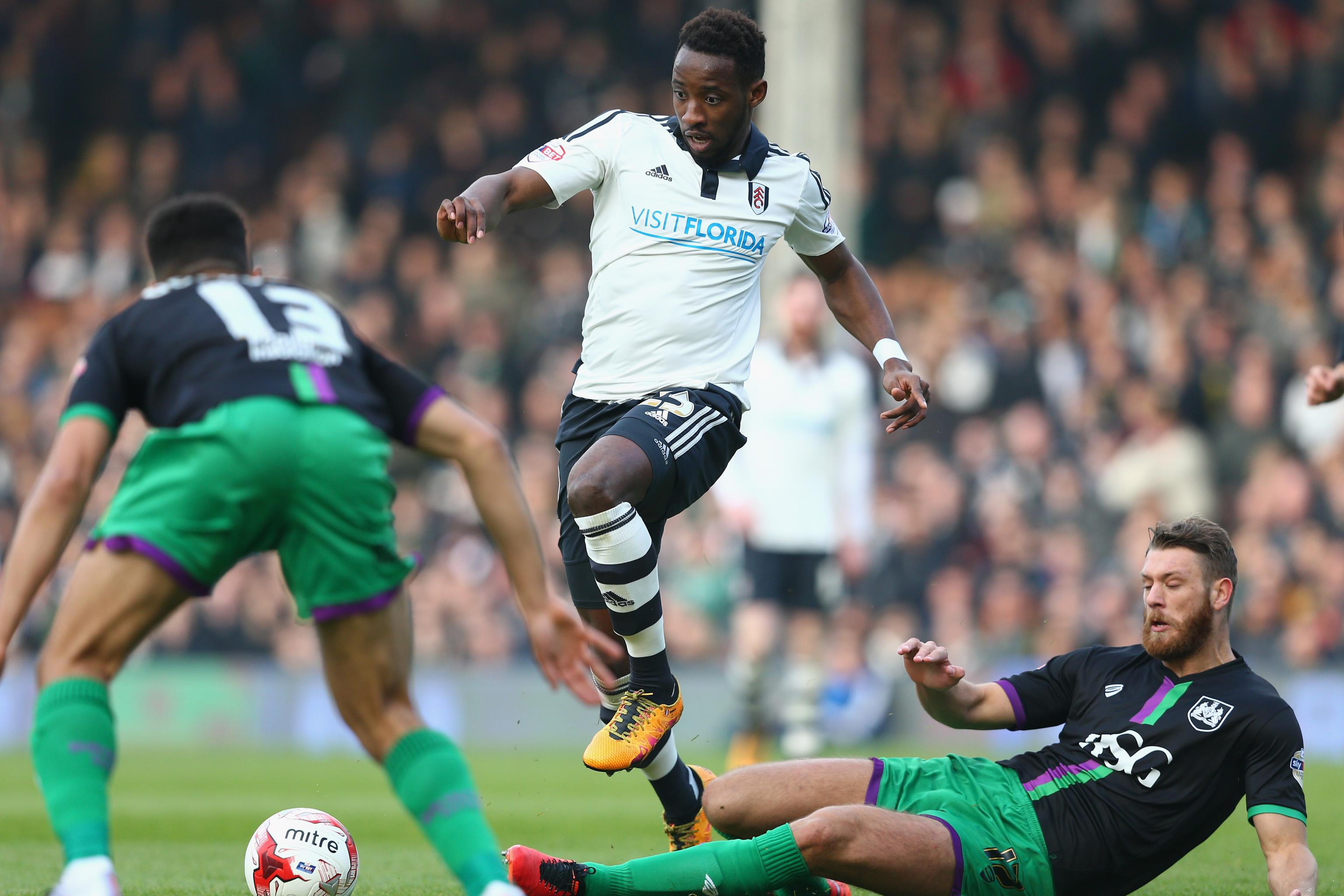 Chelsea Transfer News: Blues Winning Moussa Dembele Race, Top ...