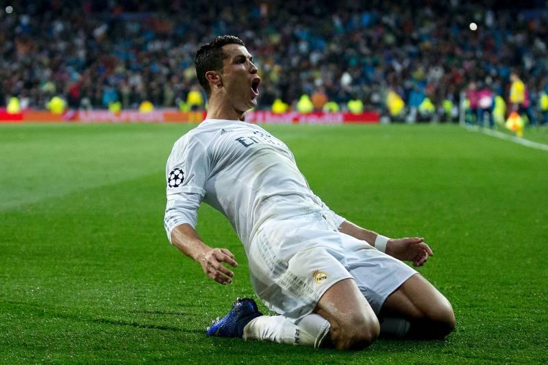 cb18bbd13cf Real Madrid Transfer News  Latest on Cristiano Ronaldo and Neymar ...