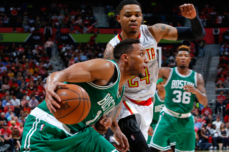 2016 Free Agents with Best Chance to Drum Up Value During NBA Playoffs