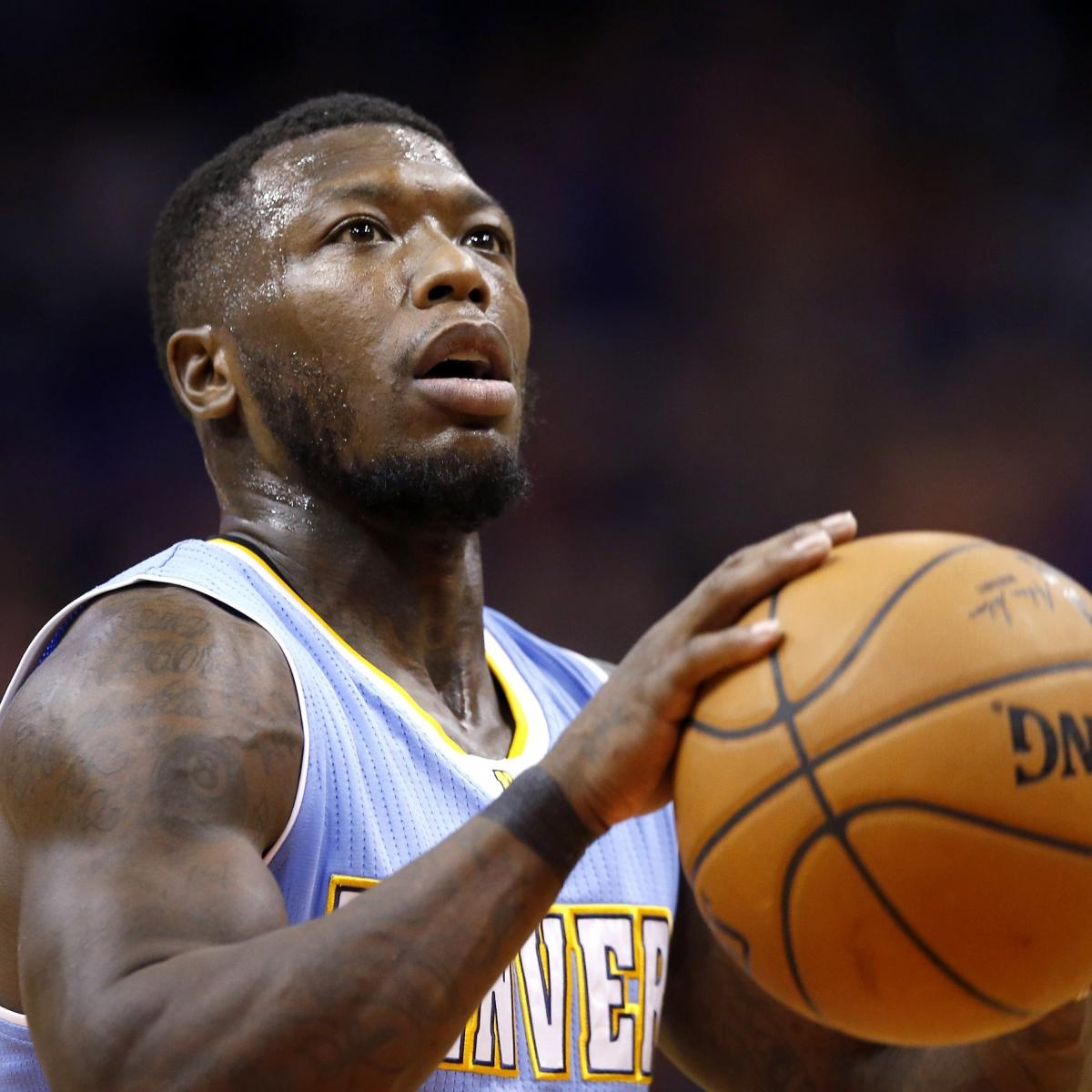 Nate Robinson   I m One of the Greatest Short Guys to Ever Play the Game   65a48521a