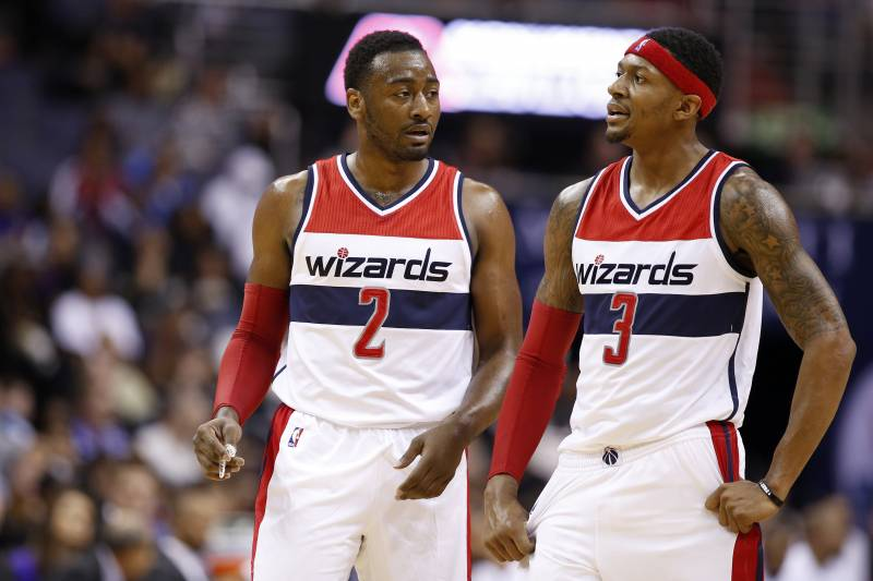 b8259c53e89f Top 2016 Offseason Priorities for the Washington Wizards