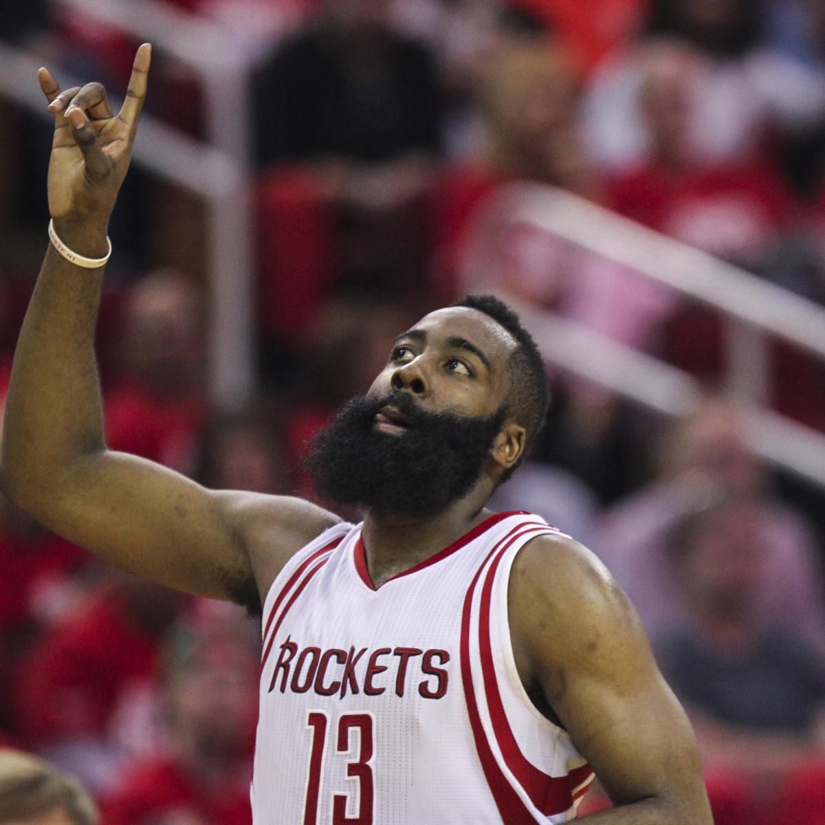 Rockets Vs Warriors Tickets Game 3: Warriors Vs. Rockets: Game 3 Score And Twitter Reaction