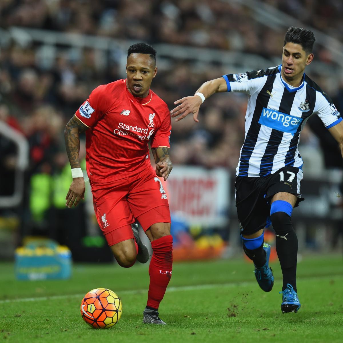 Live Streaming Soccer News Liverpool Vs Benfica Live: Liverpool Vs. Newcastle: Team News, Live Stream, TV Info