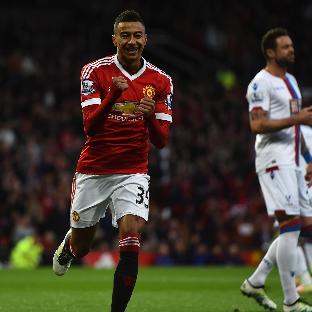 Psg Vs Manchester City Live Score Highlights From: Everton Vs. Manchester United: Live Score, Highlights From
