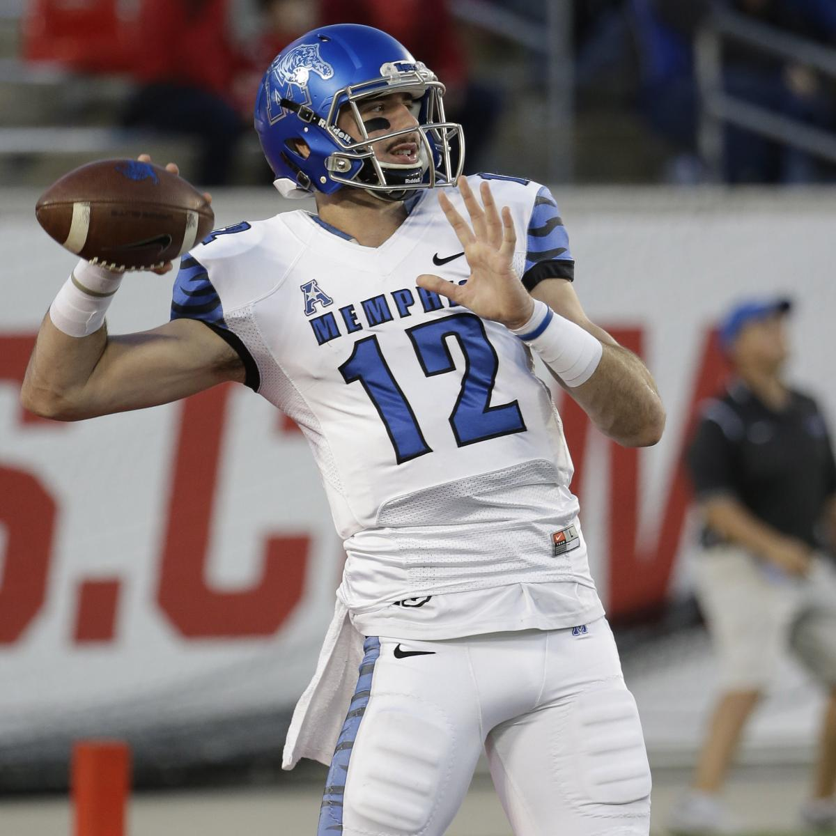 Paxton Lynch To Broncos: Trade Details, Twitter Reaction