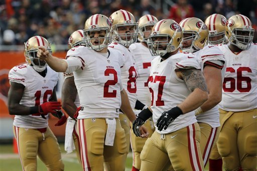 San Francisco 49ers Way Too Early 53 Man Roster And Depth Chart Predictions Bleacher Report Latest News Videos Highlights