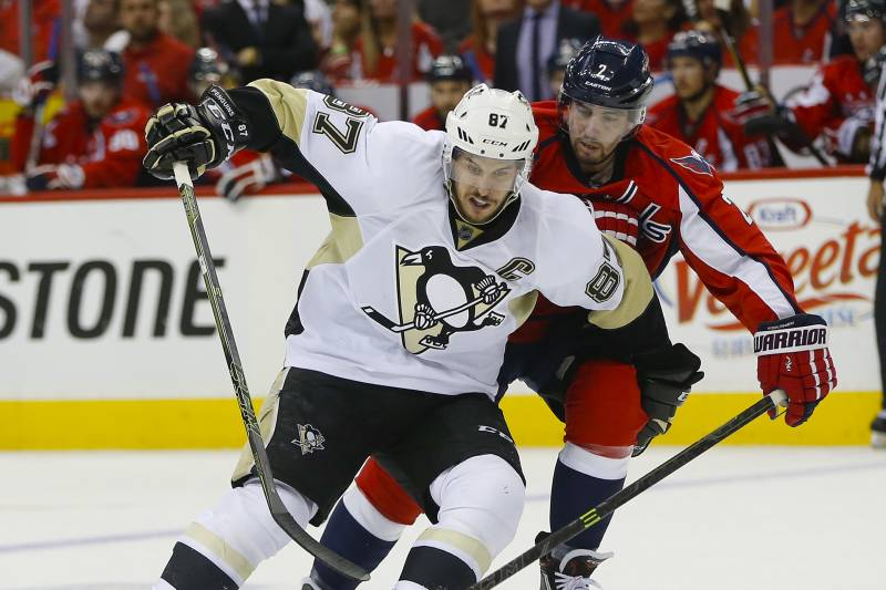 NHL Betting Preview  Washington Capitals vs. Pittsburgh Penguins Game 3 Odds 1bad27e18acf