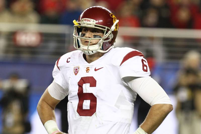 pretty nice c1063 89851 Can Cody Kessler Become a Legitimate NFL Starter with the ...
