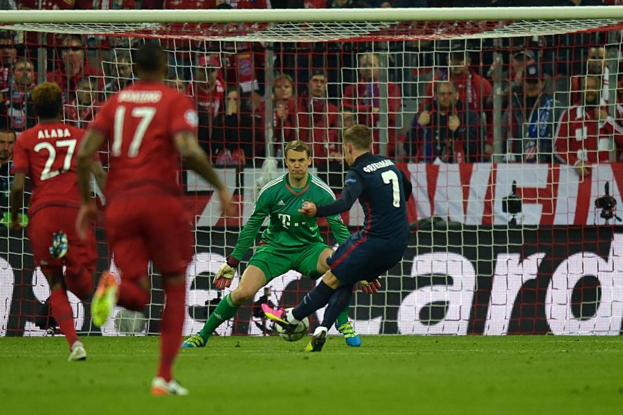 Bayern Munich Vs Atletico Madrid Winners And Losers From Champions League Bleacher Report Latest News Videos And Highlights