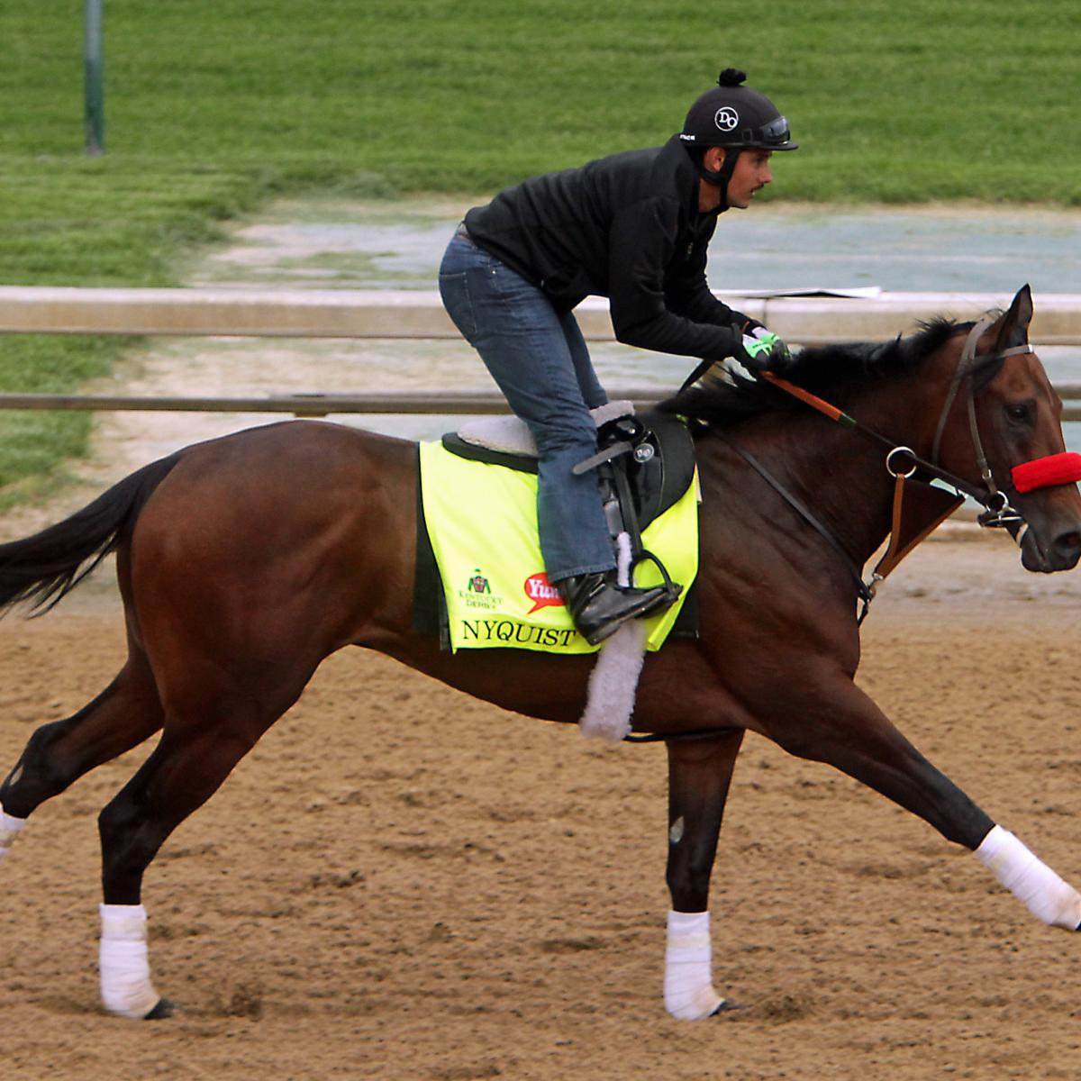 Kentucky Derby 2016 Jockeys And Horses Top Odds For 142nd