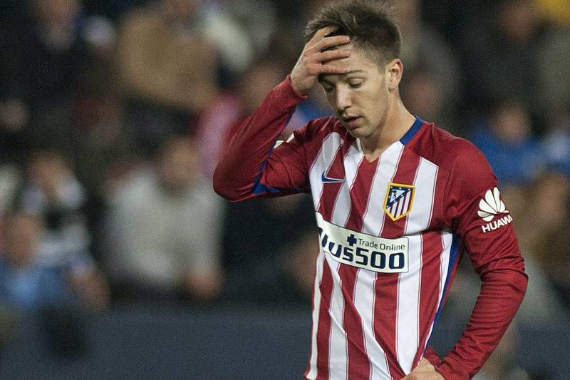 Atletico Madrid Should Loan Out But Not Lose Faith In Oliver