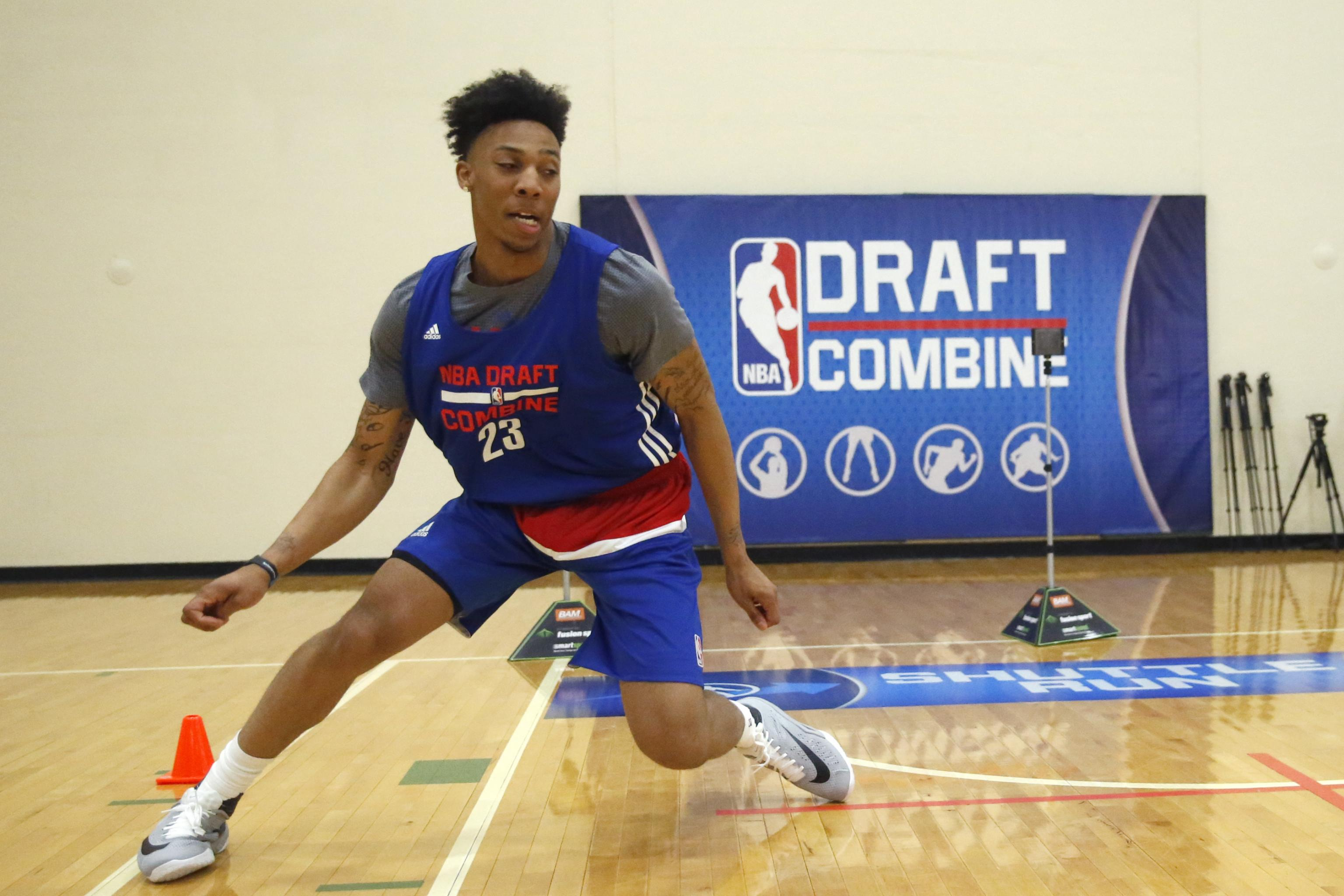 NBA Draft Combine 2016: Takeaways from Measurements, Workouts and More | Bleacher Report | Latest News, Videos and Highlights