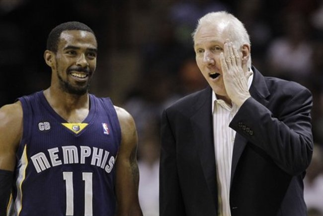 Mike Conley Rumors: Spurs Plan to Pursue Free-Agent PG