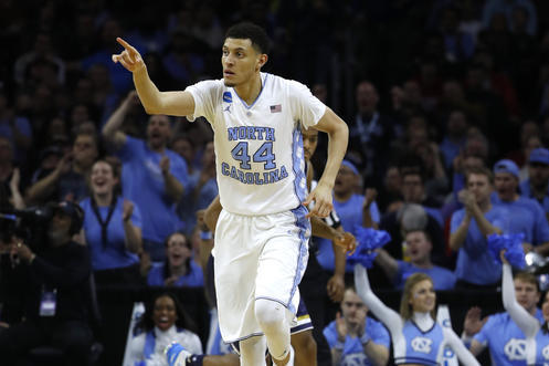 Justin Jackson Withdraws from 2016 NBA Draft: Latest Comments and Reaction
