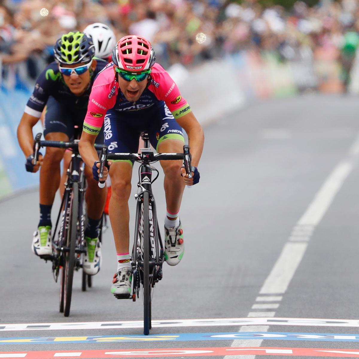 Giro Live Tickets