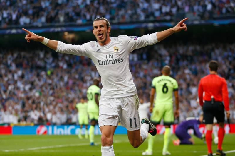 Gareth Bale Talks Real Madrid Vs Atletico Ahead Of 2016 Champions