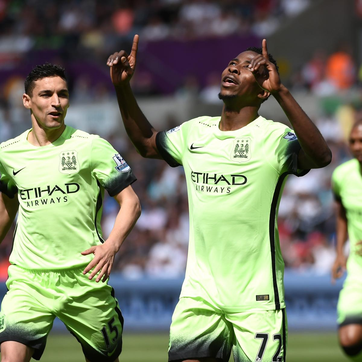 6288827ec5d Why Kelechi Iheanacho Was Manchester City s Most Surprising Player in  2015 16