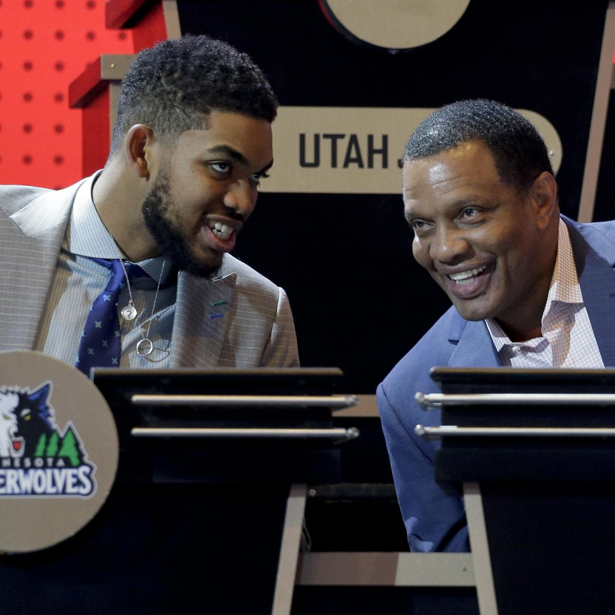 NBA Rumors: Latest Buzz Surrounding 2016 Lottery Teams