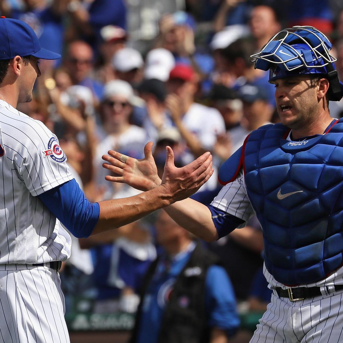 8e6c2aa77 MLB Power Rankings  Where All 30 Teams Stand on Memorial Day ...