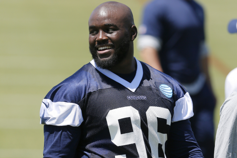 Maliek Collins Injury: Updates on Cowboys DT's Recovery from Foot Surgery