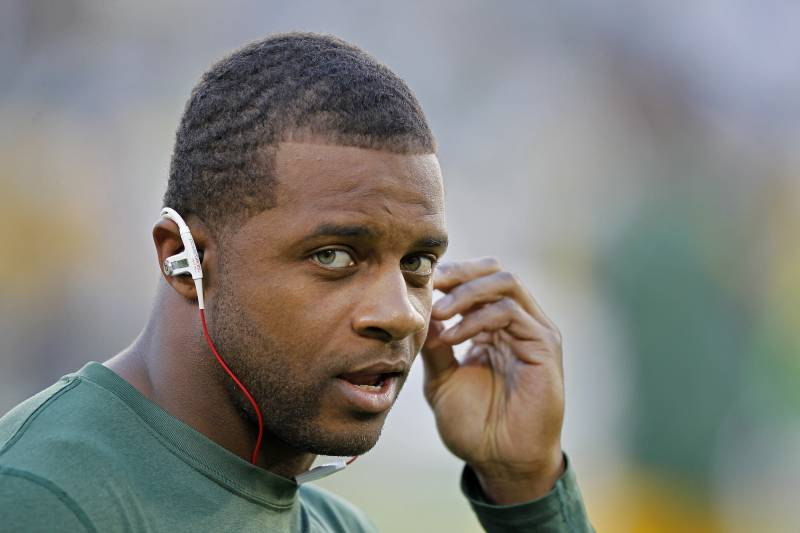 who does randall cobb play for