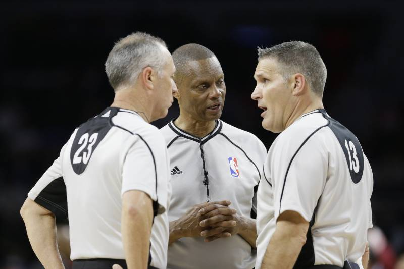 25ba081476fa National Basketball Referees Association Calls for End of Last-2 ...