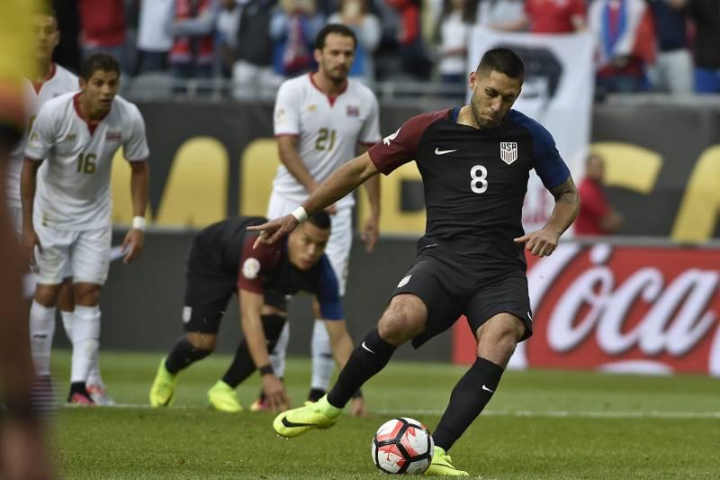Usa Vs Costa Rica Score Reaction