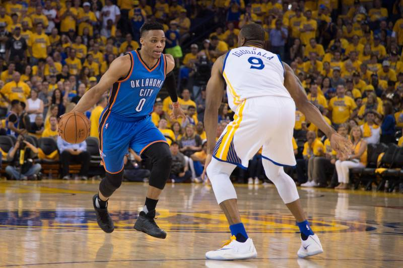 f4a70daef4c4 Russell Westbrook Declines Invite to Play for Team USA in 2016 Rio ...