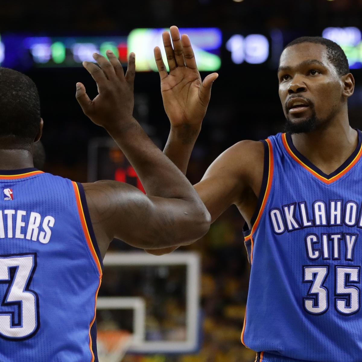 Kevin Durant Is Already Warriors Biggest Difference Maker: NBA Rumors: Kevin Durant, Jahlil Okafor And Nerlens Noel