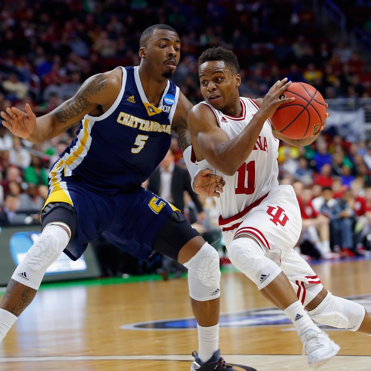 2016 NBA Draft Prospects: Breaking Down Pro Future of