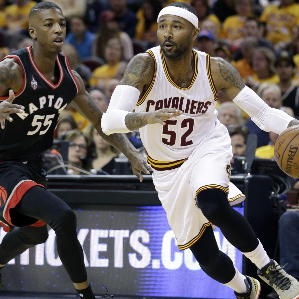 Mo Williams To Nuggets: Latest Trade Details, Comments And