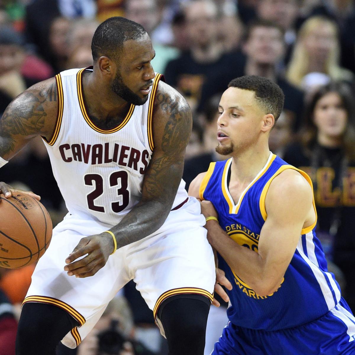 Warriors Game Broadcast Tv: Cavaliers Vs. Warriors Game 7 TV Schedule, Live Stream