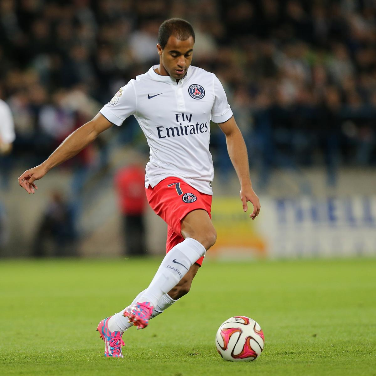 Liverpool Transfer News: Latest Lucas Moura, Christian