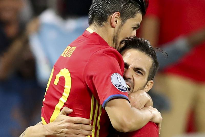 24e29a5475a Spain vs. Croatia Betting Odds Preview, Euro 2016 Prediction ...