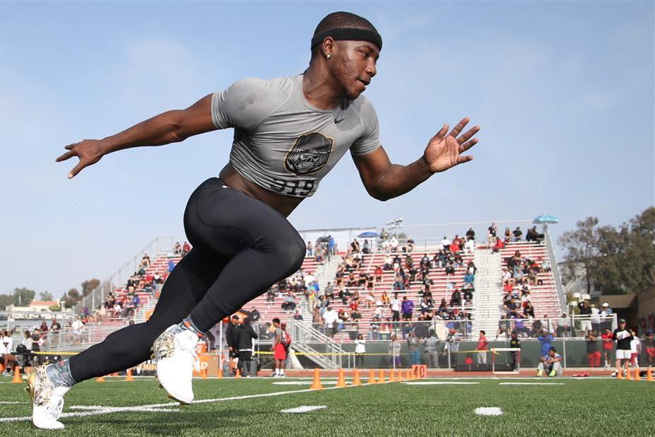 B/R Recruiting Notebook: 5-Star Gives Update; What's Next ...