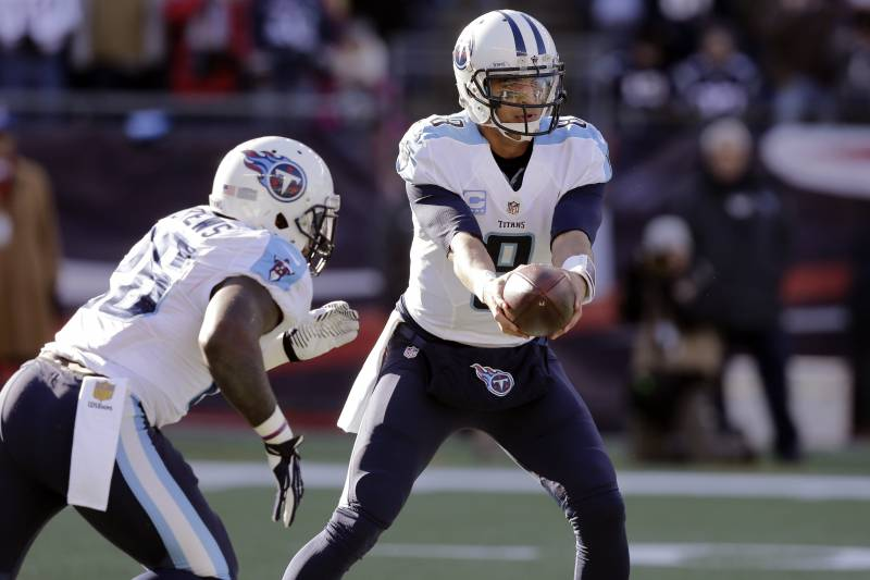 bcb9295f Marcus Mariota Has Ability to Overcome Flaws to Become True ...