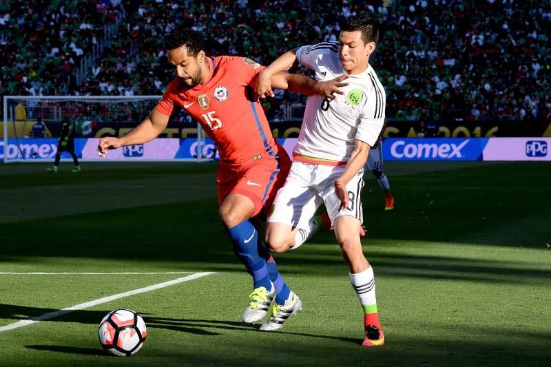 b03df95ae 3 Issues Mexico Must Resolve Following Their Copa America Centenario Exit