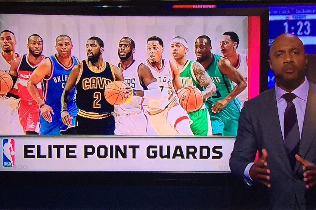 e84ea3f33da ESPN s  Elite Point Guards  Graphic Omits Stephen Curry