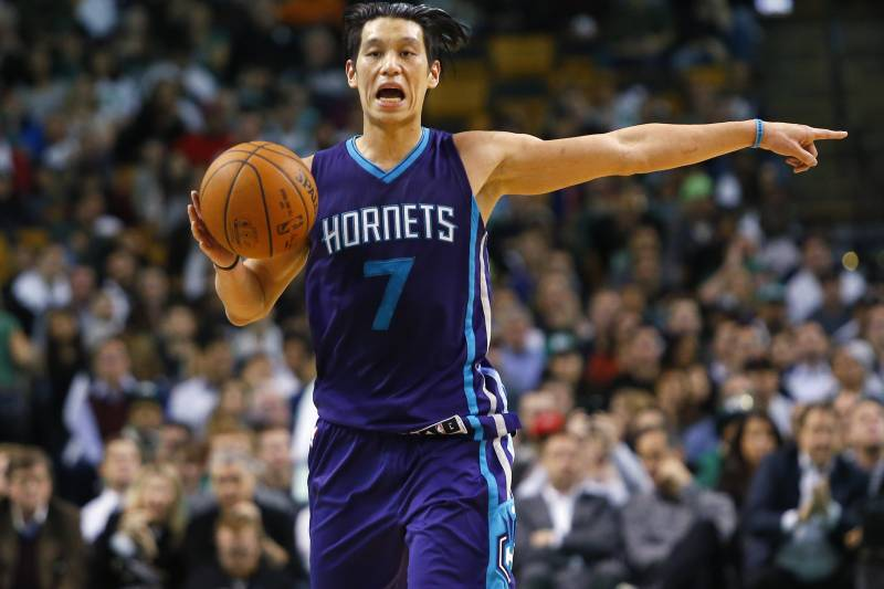size 40 d16b9 24d80 Jeremy Lin to Nets: Latest Contract Details, Comments and ...