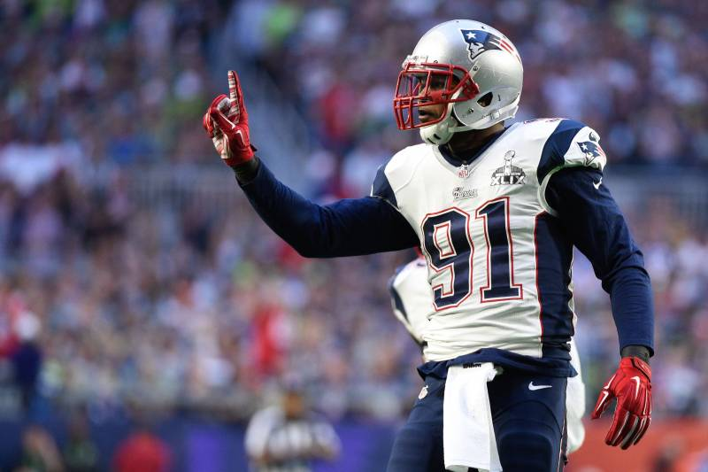 Image result for jamie collins patriots