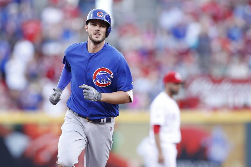 Kris Bryant's Epic 3-HR Game Shines Light on Leap from Phenom to