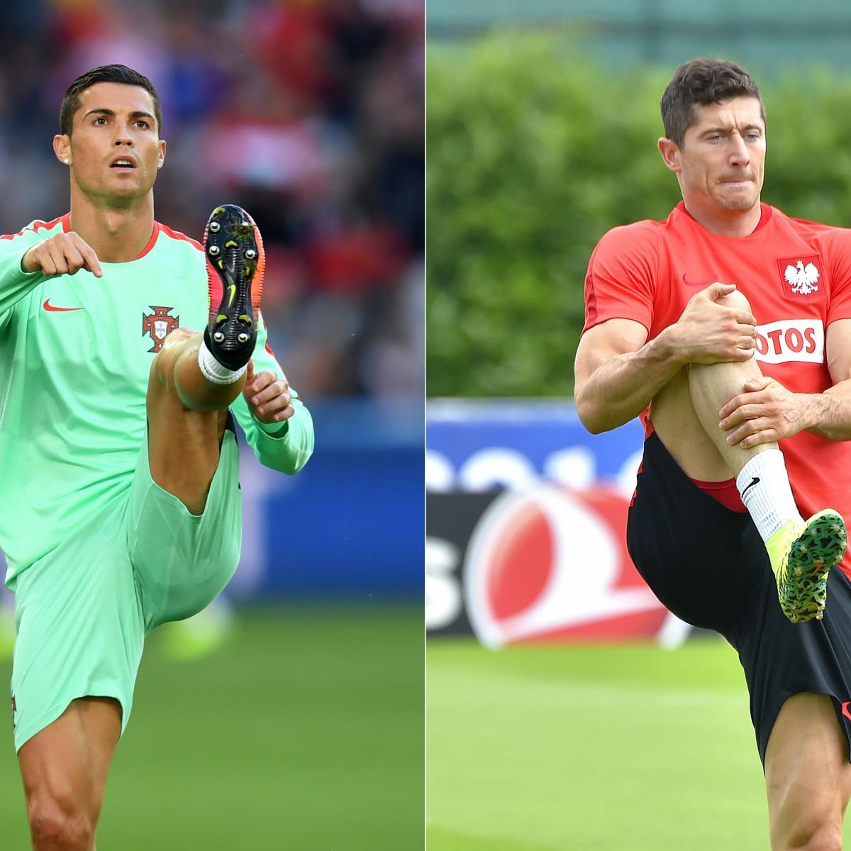 Poland vs. Portugal: Live Stream, Odds and Form Guide for ...