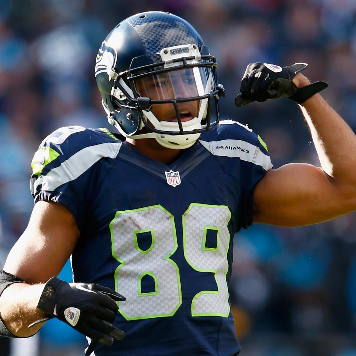 Seattle Seahawks Sign Doug Baldwin To 4 Year Extension: Which NFL Wide Receivers Are Primed To Be The Next Doug
