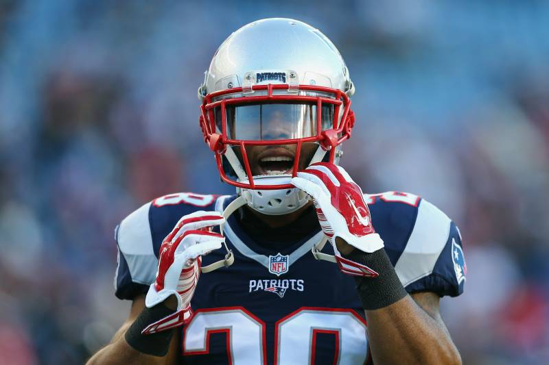 Report Patriots James White Out Vs Jets As His Wife Is Expected To Give Birth Bleacher Report Latest News Videos And Highlights