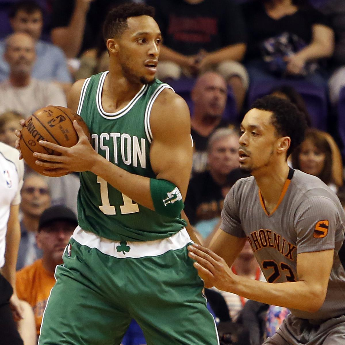 Portland Trail Blazers Contracts: Breaking Down How Evan Turner Fits After Signing With