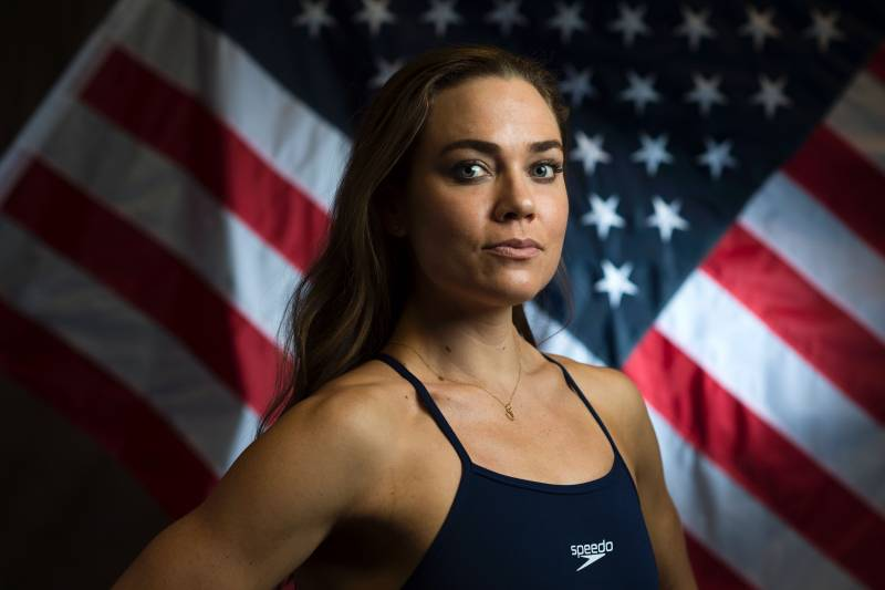 Natalie Coughlin Looks to Next Chapter After Star's Bid for ...