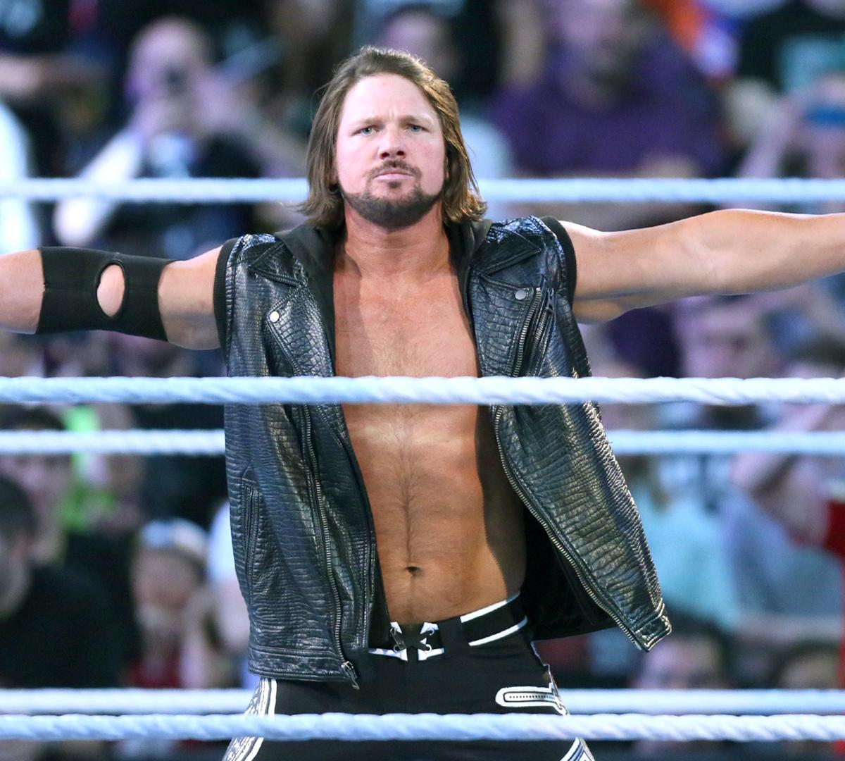 AJ Styles Must Be Utilized As A Top Draw After WWE Raw