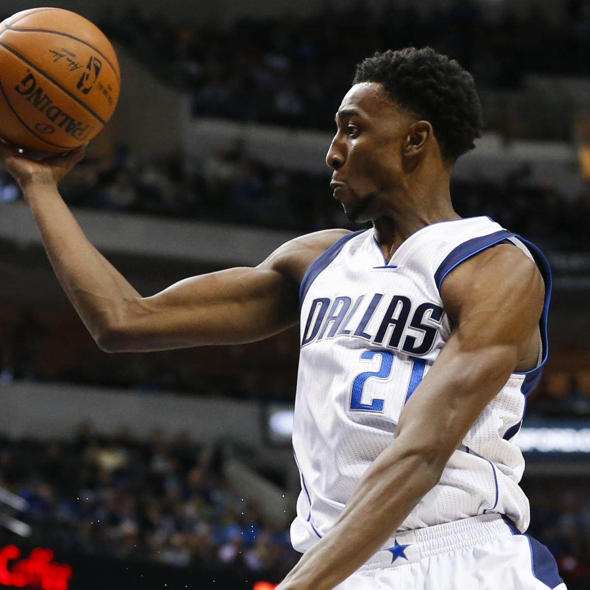 Jeremy Evans To Pacers: Latest Trade Details, Comments