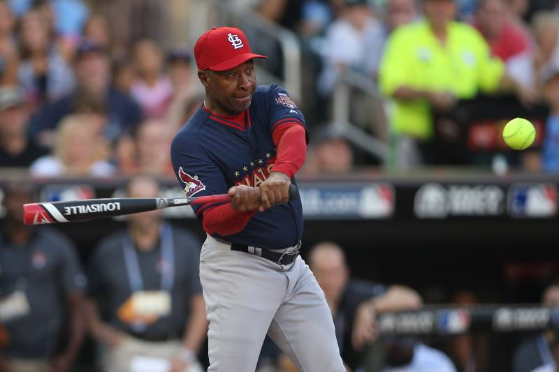 MLB Celebrity Softball Game 2016: Rosters, Time and TV Schedule