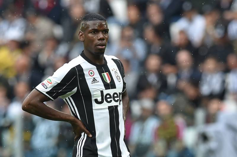 7828c7510 Should Juventus Sell Paul Pogba  Money Talks!